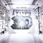 Future, Pluto 3D