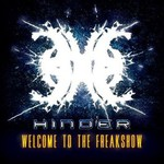 Hinder, Welcome To The Freakshow