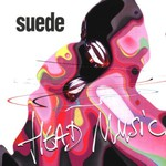 Suede, Head Music