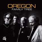 Oregon, Family Tree