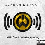 will.i.am, Scream & Shout (Feat. Britney Spears)