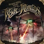Jeff Wayne, The War of the Worlds: The New Generation