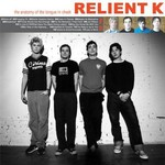 Relient K, The Anatomy of the Tongue in Cheek