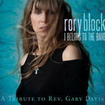 Rory Block, I Belong to the Band: A Tribute to Rev. Gary Davis