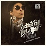 Prince, Rock and Roll Love Affair