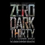 Alexandre Desplat, Zero Dark Thirty