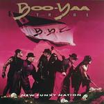 Boo-Yaa T.R.I.B.E., New Funky Nation