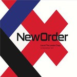 New Order, Live at The London Troxy: 10 December 2011