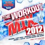 Various Artists, The Workout Mix 2012 mp3