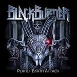 Blackburner, Planet Earth Attack