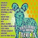 Rhythms del Mundo, Rhythms del Mundo: Africa