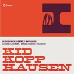 Kid Kopphausen, I