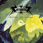 Vektor, Outer Isolation