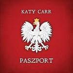 Katy Carr, Paszport