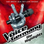 Various Artists, The Voice of Germany: Die Highlights mp3
