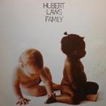 Hubert Laws, Family