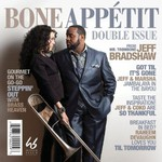 Jeff Bradshaw, Bone Appetit (Double Issue) mp3