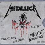 Metallica, Live Shit: Binge & Purge mp3