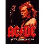 AC/DC, Live at Donington