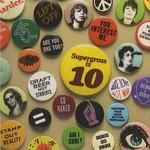 Supergrass, Supergrass Is 10: The Best of 94-04