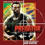 Alan Silvestri, Predator