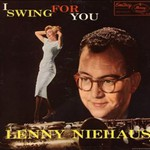 Lennie Niehaus, I Swing For You
