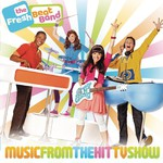The Fresh Beat Band, Music from the Hit TV Show