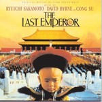 Various Artists, The Last Emperor mp3