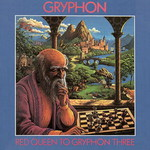 Gryphon, Red Queen To Gryphon Three