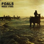 Foals, Holy Fire mp3