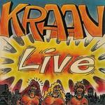 Kraan, Live