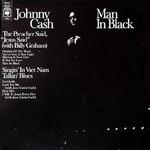 Johnny Cash, Man in Black mp3