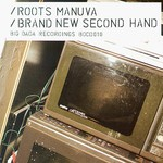 Roots Manuva, Brand New Second Hand