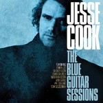 Jesse Cook, The Blue Guitar Sessions