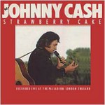 Johnny Cash, Strawberry Cake mp3