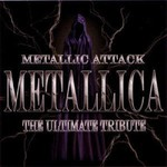Various Artists, Metallic Attack: The Ultimate Tribute mp3