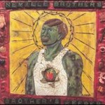 The Neville Brothers, Brother's Keeper