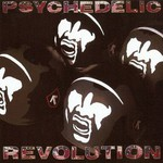 Julian Cope, Psychedelic Revolution