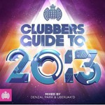 Various Artists, Ministry Of Sound: Clubber Guide To 2013 mp3