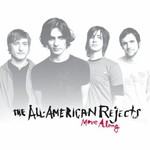 The All-American Rejects, Move Along mp3