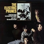 The Electric Prunes, I Had Too Much To Dream (Last Night)