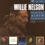Willie Nelson, Original Album Classics