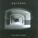 Editors, The Back Room