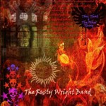 The Rusty Wright Band, This, That & The Other Thing