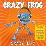 Crazy Frog, Crazy Frog Presents Crazy Hits