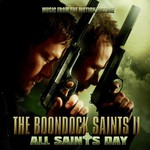 Various Artists, The Boondock Saints II: All Saints Day mp3