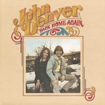 John Denver, Back Home Again mp3