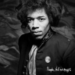 Jimi Hendrix, People, Hell And Angels mp3
