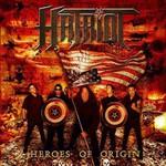 Hatriot, Heroes of Origin