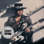 Stevie Ray Vaughan and Double Trouble, Texas Flood - Legacy Edition
